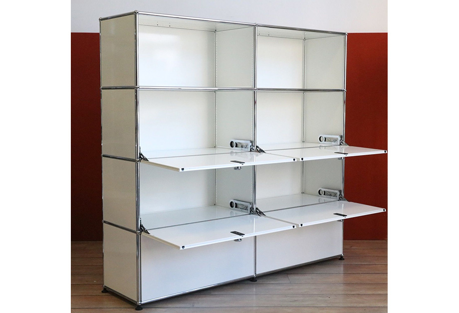 USM Haller Highboards