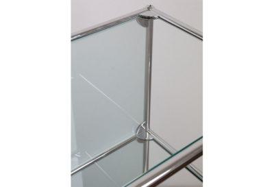 Regal Glasregal Sideboard USM Haller