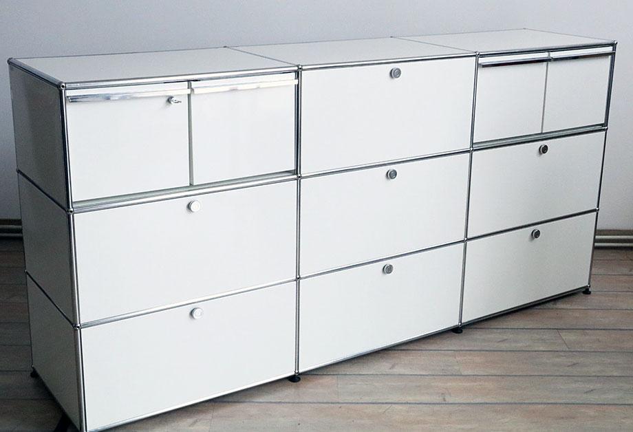 abatrans - Gebrauchtes Sideboard von USM-Haller