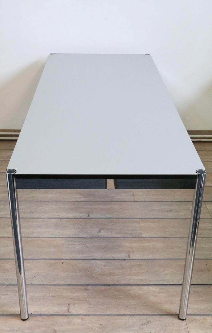 Schreibtisch USM-Haller